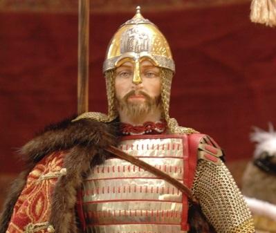 Александро-Невская чудь. Великому князю поставят памятник на озере