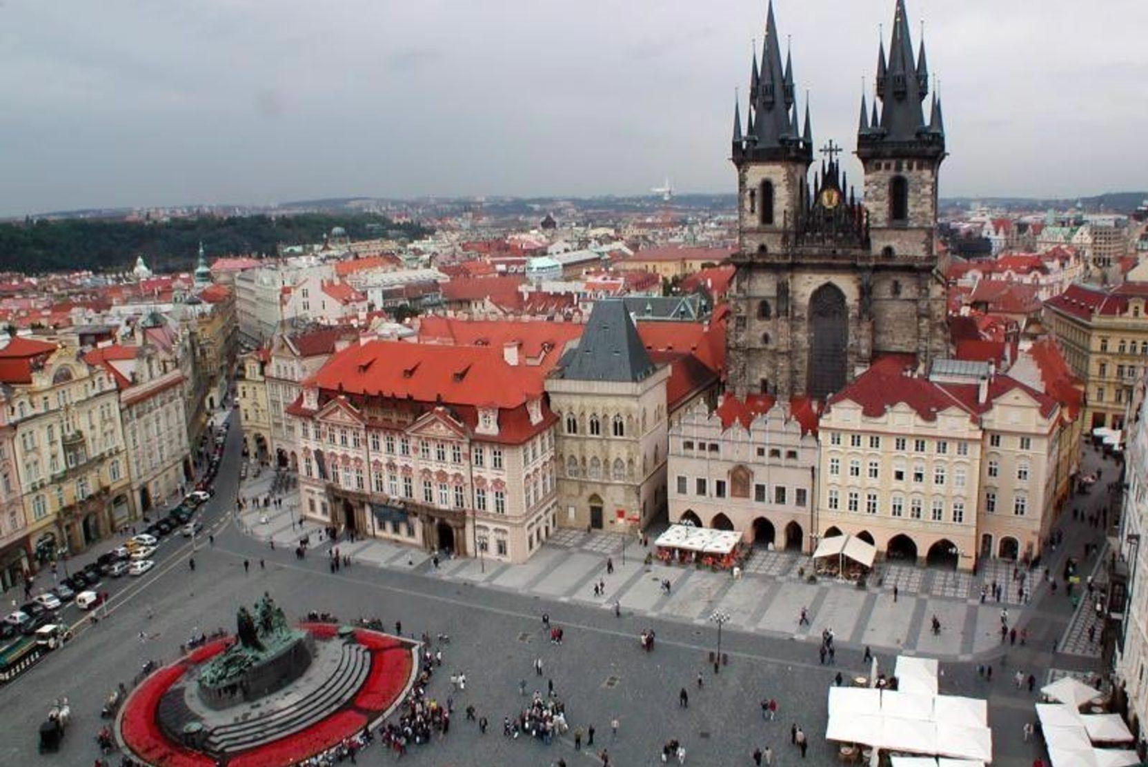 «Весеннее обострение». В Совфеде объяснили причины конфликта Праги с Москвой