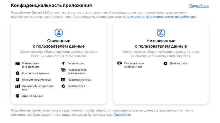 Google, что за трэш? Почему не стоит пользоваться Chrome на iOS
