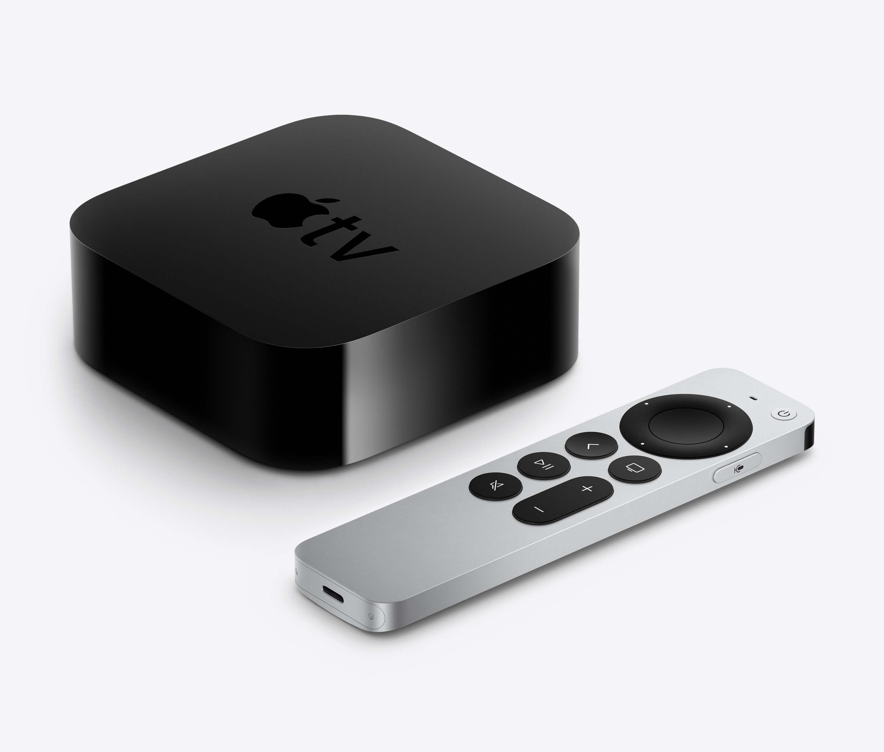 Стоит ли покупать приставку Apple TV 4K 2021