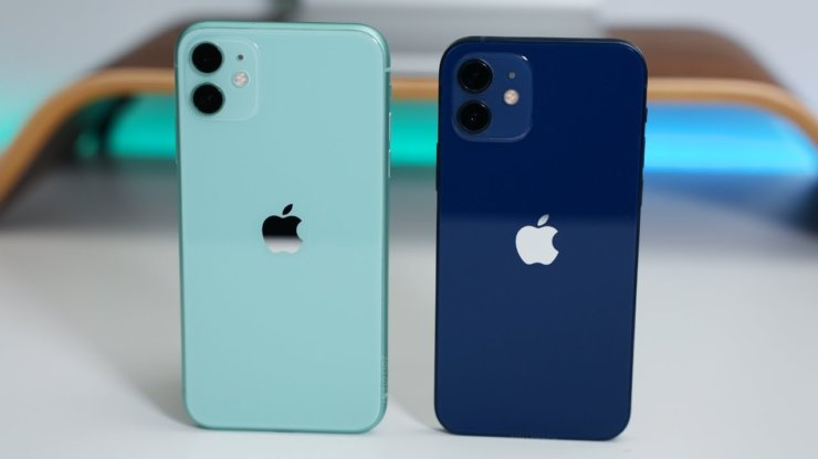 iOS 14.5.1 снижает производительность iPhone 11 и iPhone 12. Apple уже в курсе