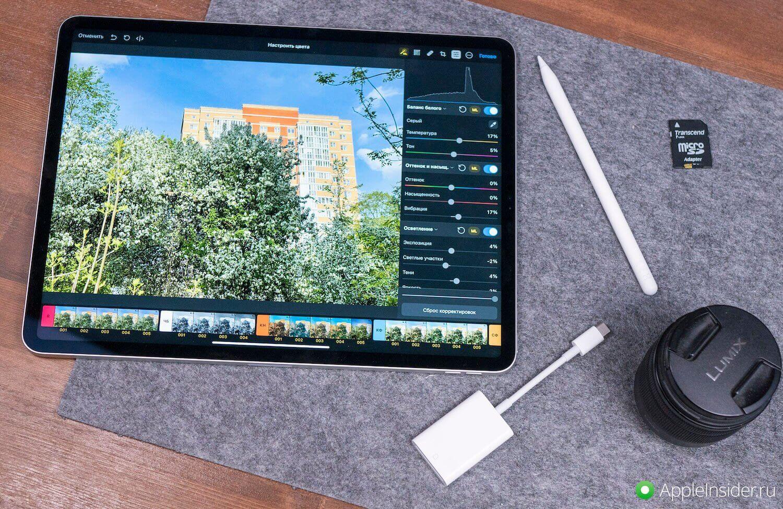 Вы могли бы запустить macOS или даже Windows на iPad Pro. Что для этого нужно?