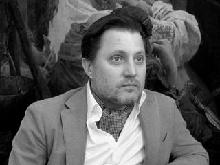 Иван Глазунов получил нагрудный знак 'Народный художник Российской Федерации'