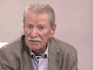 90-летний Иван Краско готовит завещание