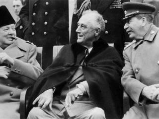 Уничтожение СССР. Британия рассекретила план операции 'Немыслимое'