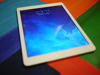 СМИ: iPad перейдут на OLED-экраны в следующем году