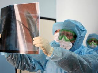 Суточный прирост заболевших коронавирусом в России – 8 380 случаев