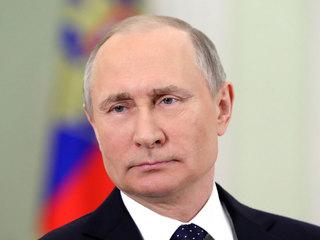 На экономическом форуме в Петербурге ожидается объемное выступление Путина