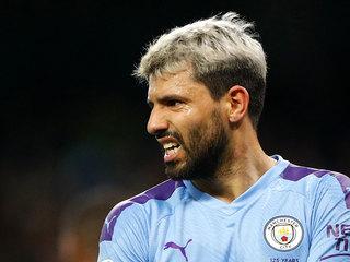 'Лидс' хочет оставить Серхио Агуэро в премьер-лиге Англии