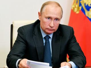 CNN сообщил место и время встречи Путина и Байдена