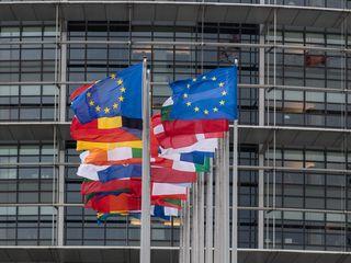 Европарламент принял резолюцию по России