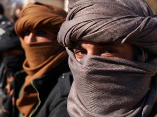 Афганские партии подписали декларацию с талибами
