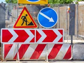 Контроль над дорожными знаками вернут в МВД