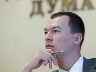ЛДПР определилась с кандидатом в губернаторы Хабаровского края