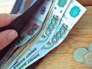 SuperJob.ru: на 'серую' зарплату согласны перейти 36% россиян