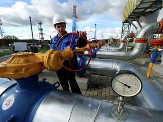 Цены на газ в Европе летом почти на $100 превысили зимние максимумы