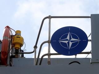 Начались 'наиболее сложные' учения НАТО