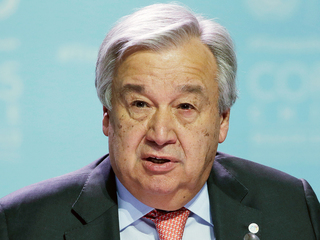 ООН обратилась к Израилю и Палестине