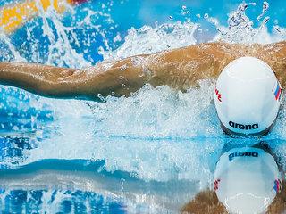 Колесников стал чемпионом Европы на дистанции 100 метров вольным стилем