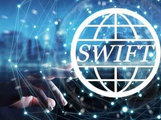 В МИД заявили об угрозе вовлечения SWIFT в 'санкционную спираль'