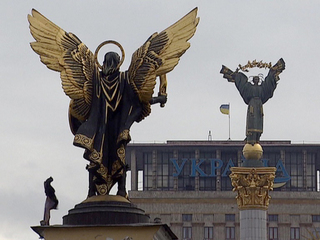 СНБО Украины ввел новые санкции и продлил старые