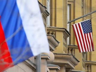 Послу США изложили российский ответ на американские санкции