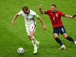 Евро-2020. Матч №32. Чехия – Англия