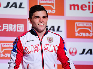 Гимнаст Далалоян пропустит чемпионат Европы