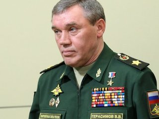 Генштаб: в проверке боеготовности участвовали 300 тысяч военнослужащих