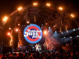 Джазовый фестиваль Koktebel Jazz Party-2021 объявил первых участников