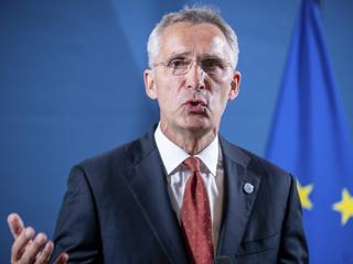 Генсек НАТО обеспокоен сотрудничеством России и Белоруссии, России и Китая