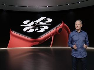 Слух: Apple Watch Series 7 станут более плоскими