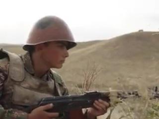 Минобороны Армении сообщает о перестрелке с азербайджанскими военными