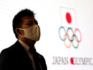 Олимпиада может принять японских болельщиков с отрицательным ПЦР-тестом