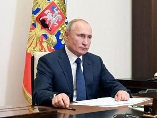 Путин рассказал, когда можно будет свободно ездить в Европу