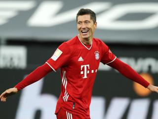 Бундеслига. 'Бавария' переиграла 'Вердер', 'Боруссия' – 'Герту'