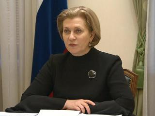 В РФ выявлен 81 случай инфицирования британским штаммом COVID-19