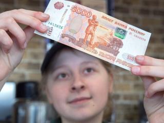 300 тысяч в месяц: названы самые высокооплачиваемые вакансии Москвы