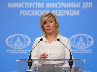 Москва напоминает, что 'визовую войну' развязал Вашингтон