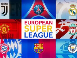 УЕФА помирился с девятью клубами несостоявшейся Суперлиги