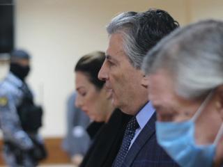 'Лжесвидетели' по делу Ефремова предстанут перед судом