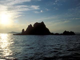 Три человека пропали без вести после столкновения судов у берегов Японии