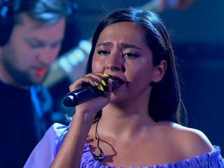 Букмекеры оценили шансы Манижи на победу в 'Евровидении'