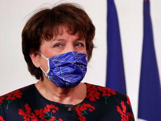 Коронавирус бьет по правительству Франции