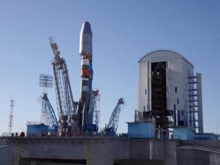 Запуск 'Союза' с космодрома Восточный отложен на сутки