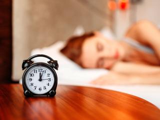 Невролог назвал эффективный способ, позволяющий выспаться