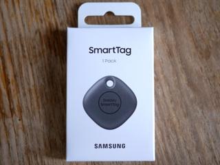 Обзор Samsung Galaxy SmartTag: 'умный' поиск