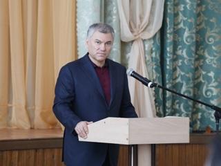 Володин предложил включить Красноармейск в Саратовскую агломерацию