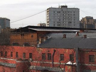 Пациент психбольницы при московском СИЗО найден мертвым