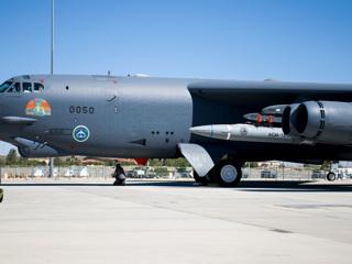 ВВС США: испытания гиперракеты закончились неудачей
